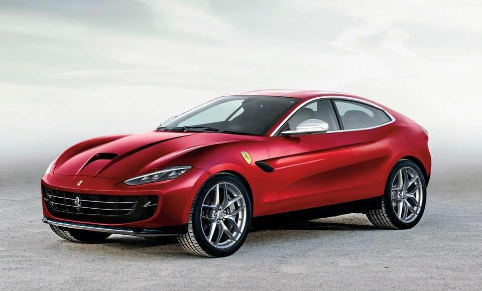 11 The Ferrari Suv 2020 Pricing by Ferrari Suv 2020