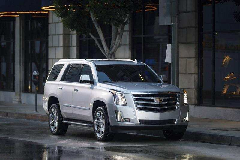 12 All New 2020 Cadillac Escalade Hybrid History with 2020 Cadillac Escalade Hybrid