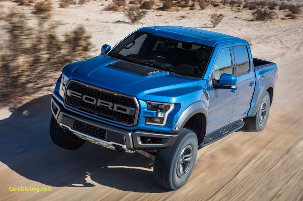 12 All New 2020 Ford F150 Concept Model by 2020 Ford F150 Concept