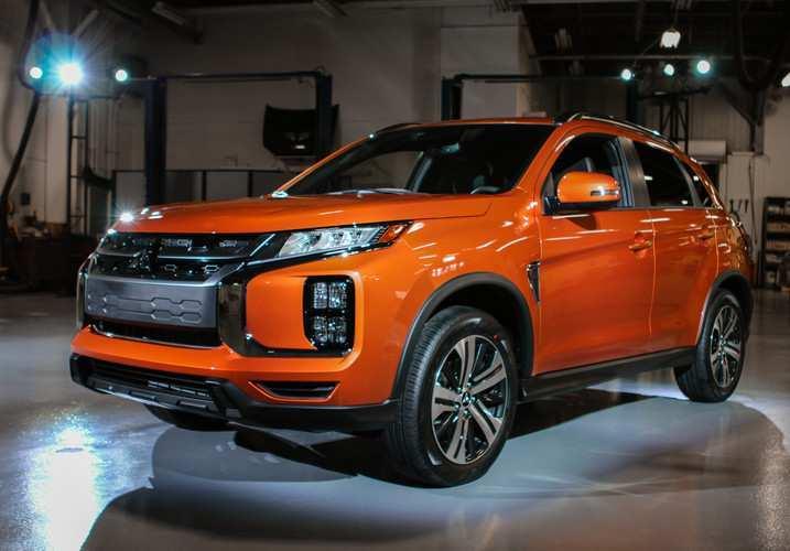 12 All New Mitsubishi Motors 2020 Exterior by Mitsubishi Motors 2020