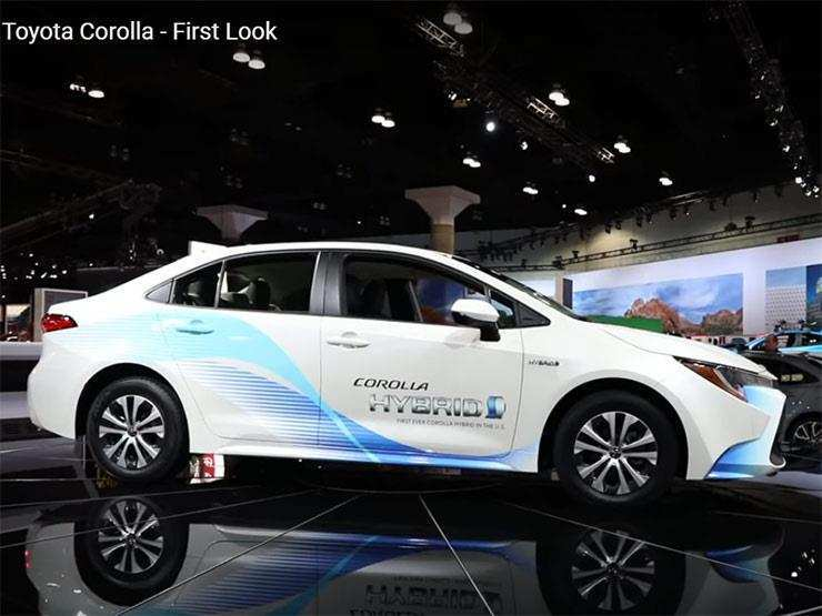 12 All New Toyota Egypt 2020 History by Toyota Egypt 2020