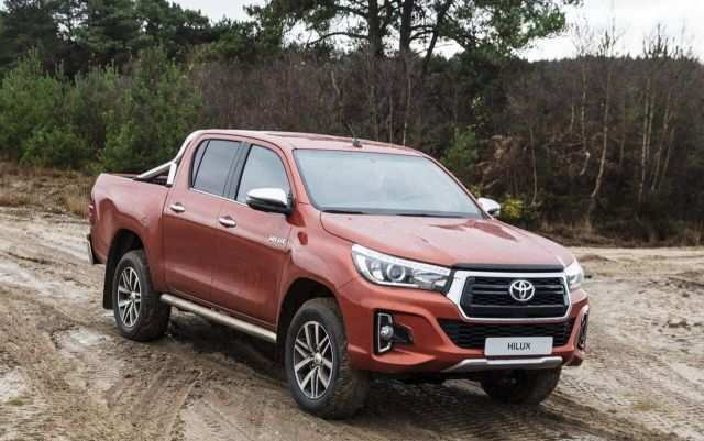 12 All New Toyota Hilux 2020 Model Specs and Review by Toyota Hilux 2020 Model