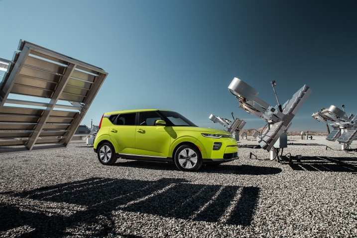 12 Best Review 2020 Kia Soul Ev Price Performance for 2020 Kia Soul Ev Price