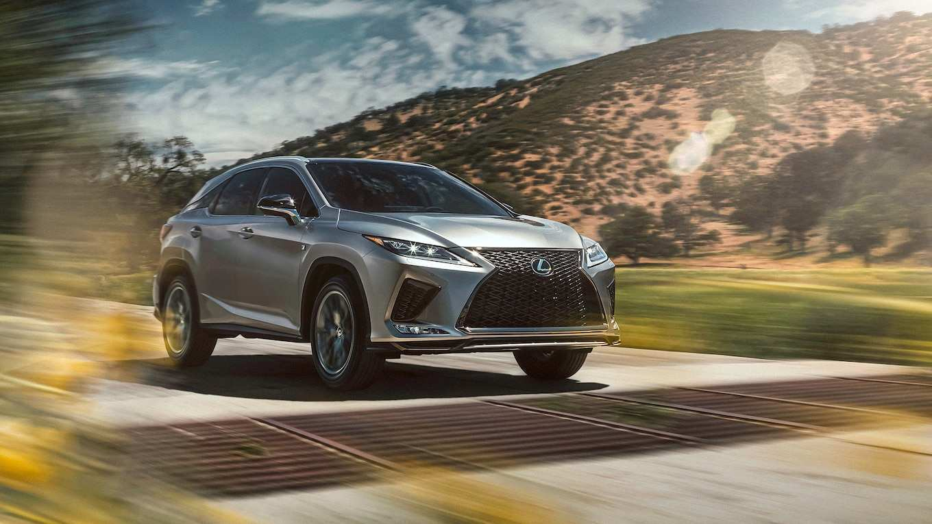 12 Best Review 2020 Lexus Es Hybrid Specs with 2020 Lexus Es Hybrid