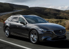 12 Best Review 2020 Mazda 6 Hatchback Redesign by 2020 Mazda 6 Hatchback