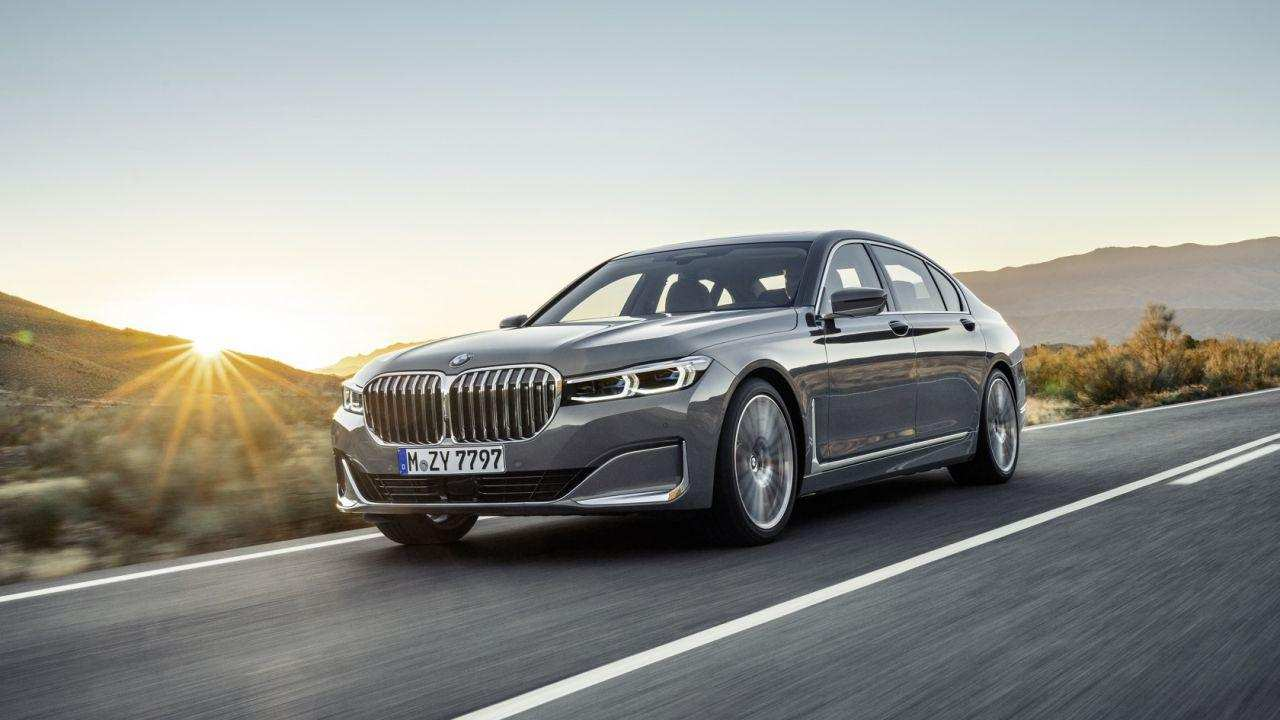 12 Best Review BMW 5 Series Update 2020 Model with BMW 5 Series Update 2020
