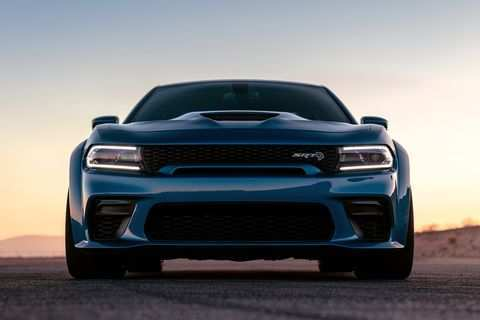 12 Best Review Dodge Concept Cars 2020 Photos for Dodge Concept Cars 2020
