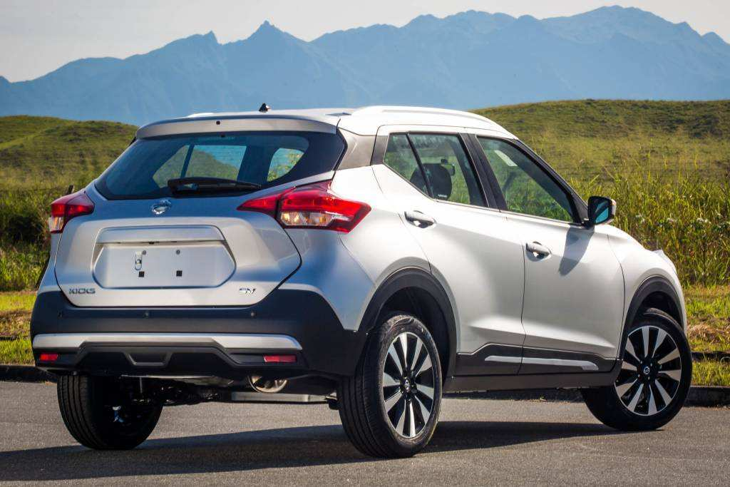 12 Best Review Nissan Kicks 2020 Lançamento Specs and Review by Nissan Kicks 2020 Lançamento