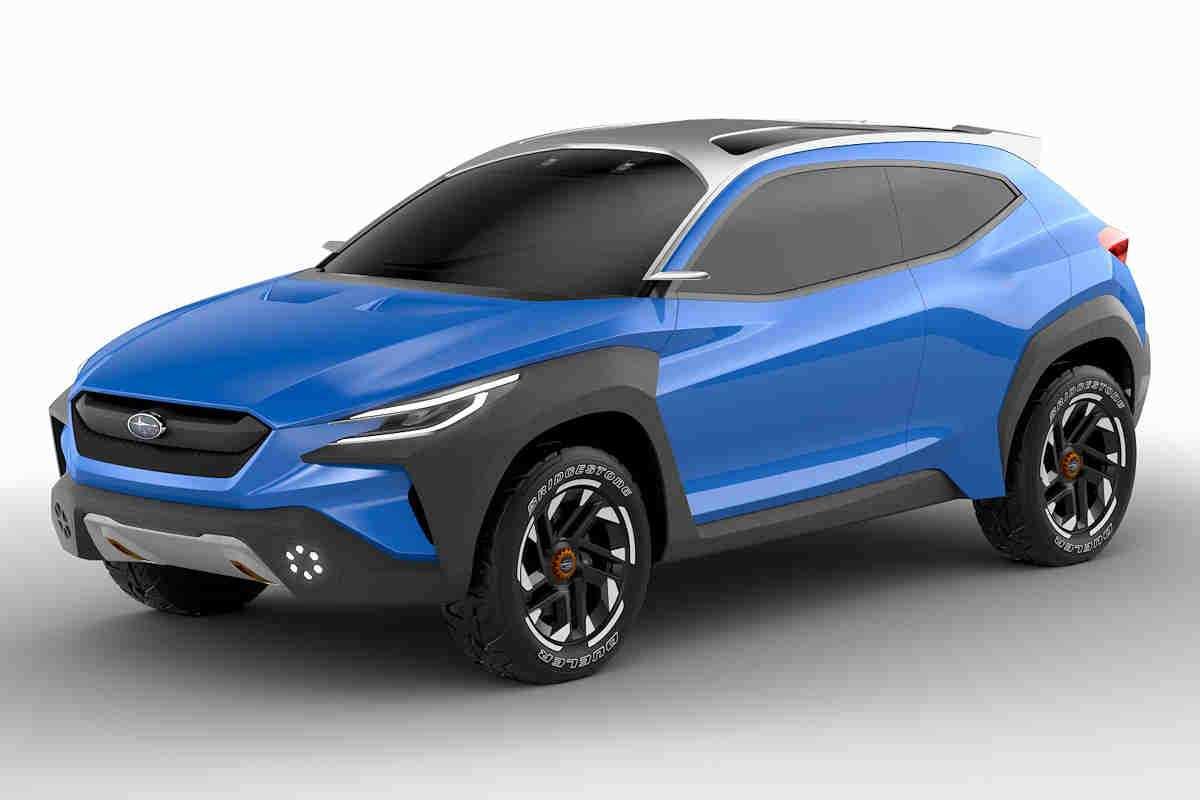 12 Concept of Subaru Xv 2020 Malaysia Configurations with Subaru Xv 2020 Malaysia