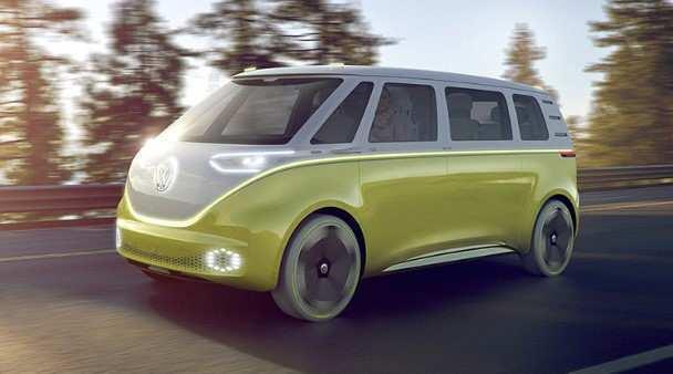 12 Concept of Volkswagen Minibus 2020 First Drive for Volkswagen Minibus 2020