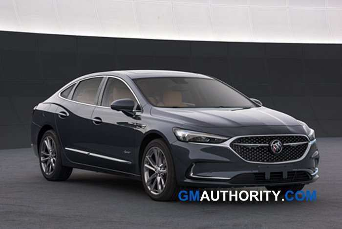 12 Concept of When Will The 2020 Buick Lacrosse Be Released Release Date by When Will The 2020 Buick Lacrosse Be Released