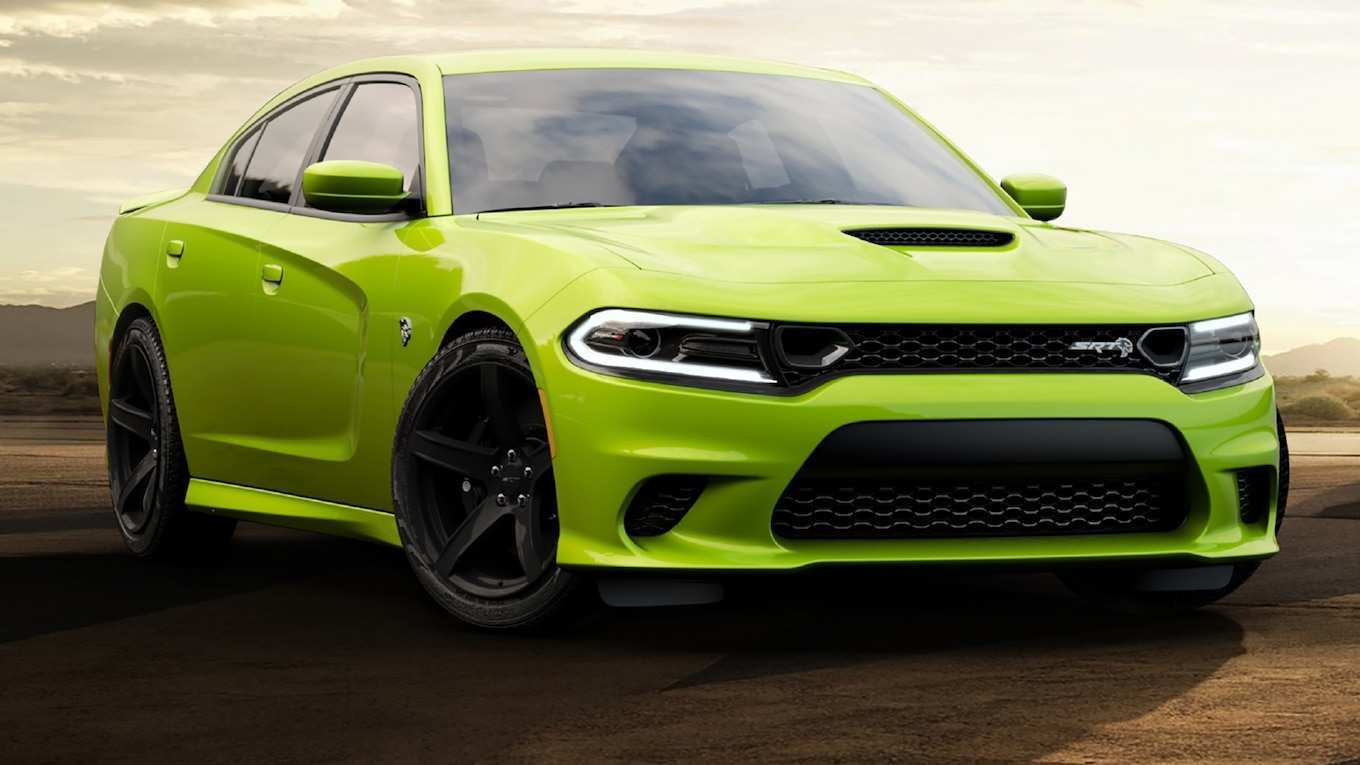 12 Gallery of 2020 Dodge Charger Update Specs and Review for 2020 Dodge Charger Update