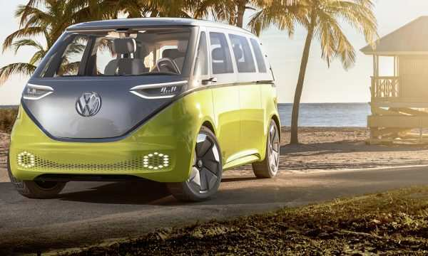 12 Gallery of 2020 Electric Volkswagen Bus Redesign and Concept for 2020 Electric Volkswagen Bus