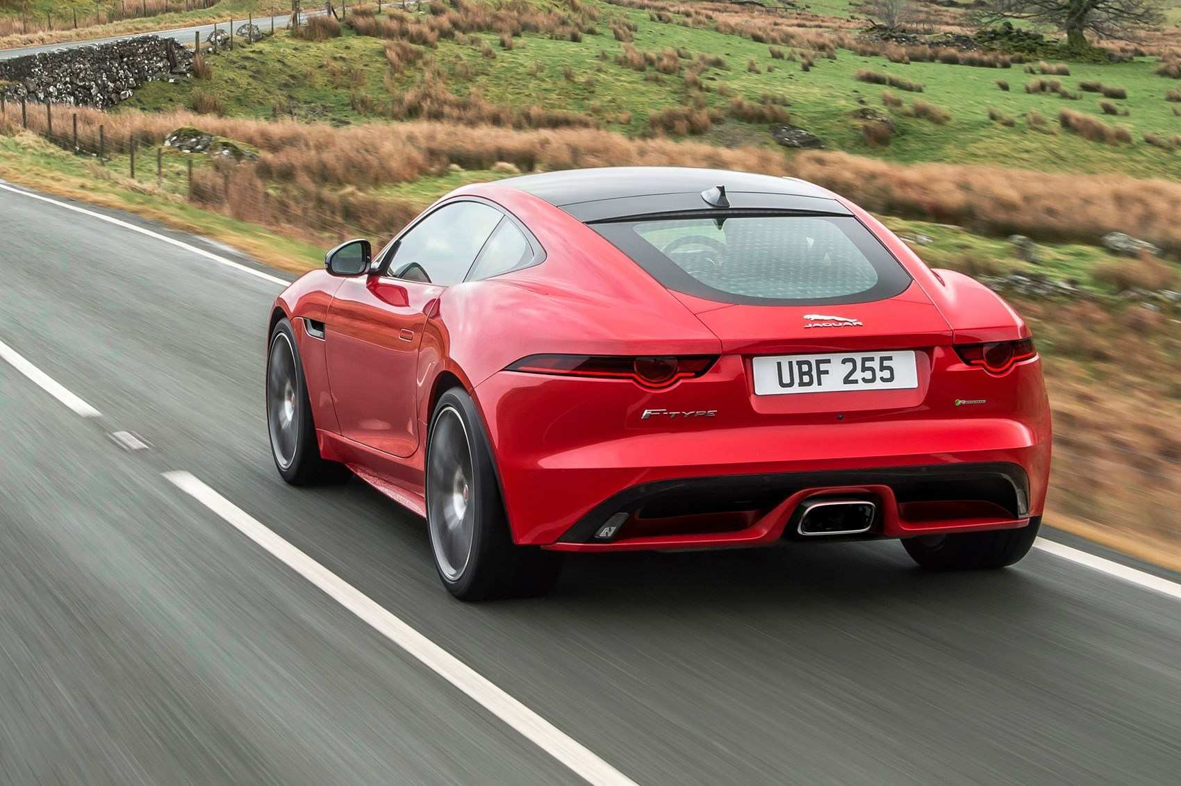 12 Gallery of Jaguar F Type 2020 First Drive for Jaguar F Type 2020