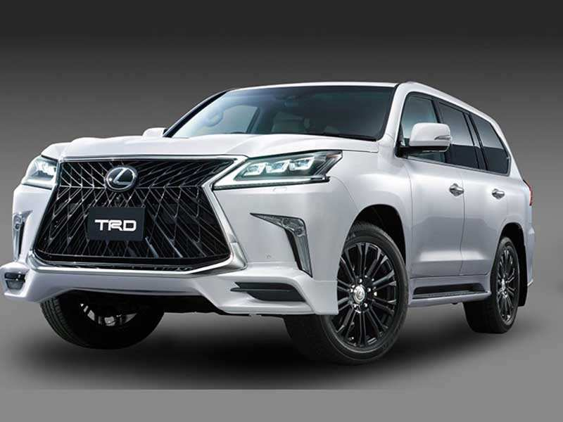 12 Gallery of Lexus Jeep 2020 Style for Lexus Jeep 2020