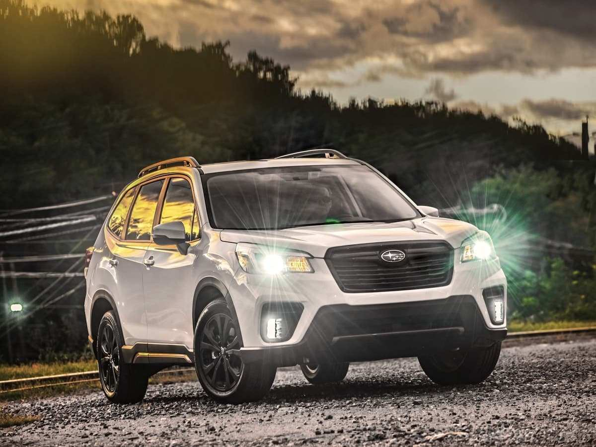 12 Gallery of Subaru Forester 2020 Colors Rumors by Subaru Forester 2020 Colors