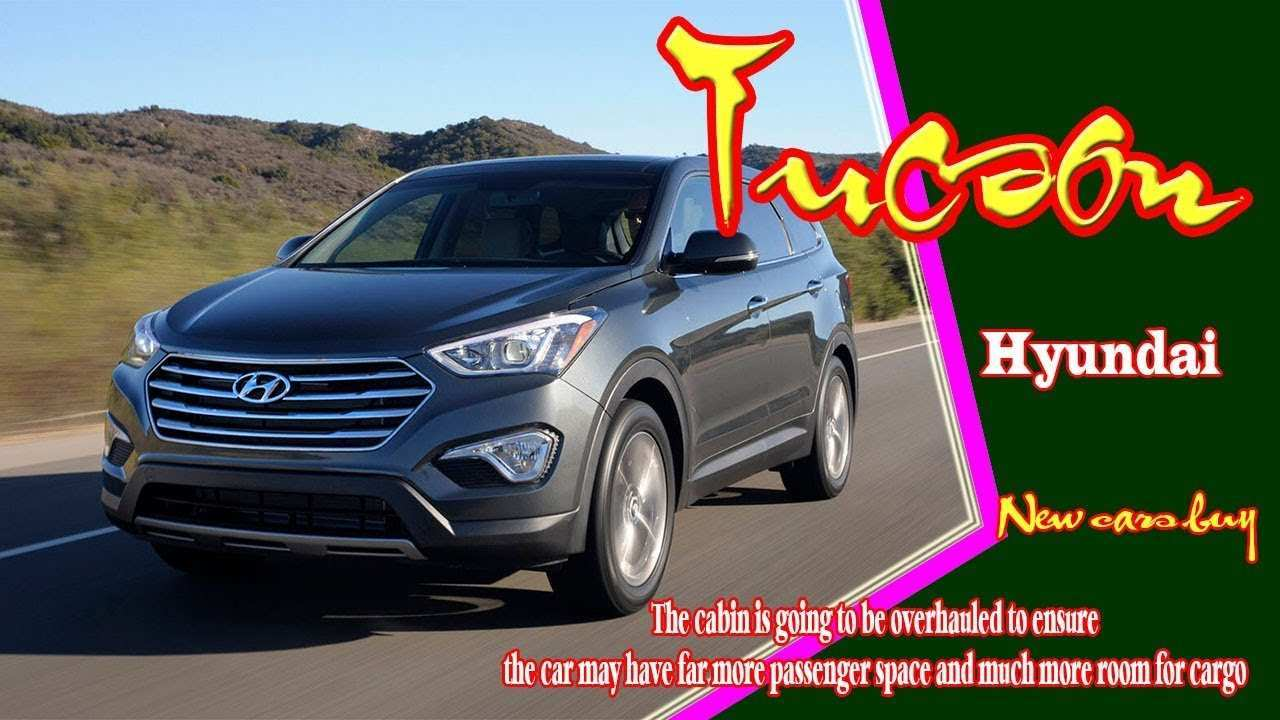 12 Gallery of When Does The 2020 Hyundai Tucson Come Out Wallpaper for When Does The 2020 Hyundai Tucson Come Out