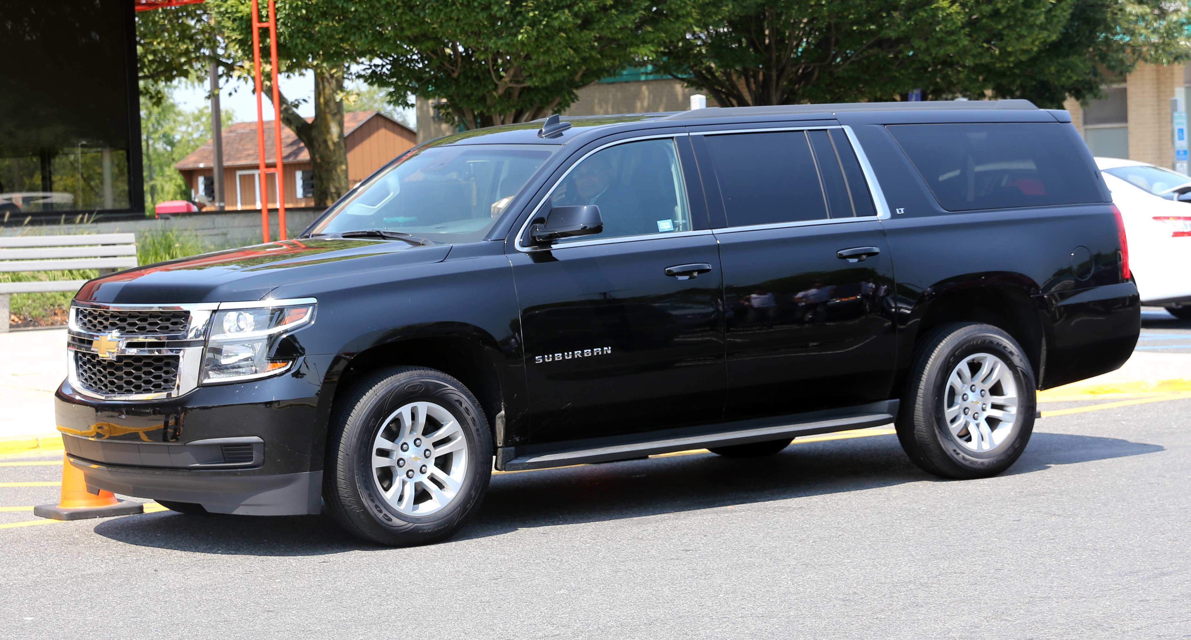 12 Great 2020 Chevrolet Suburban Diesel Reviews for 2020 Chevrolet Suburban Diesel