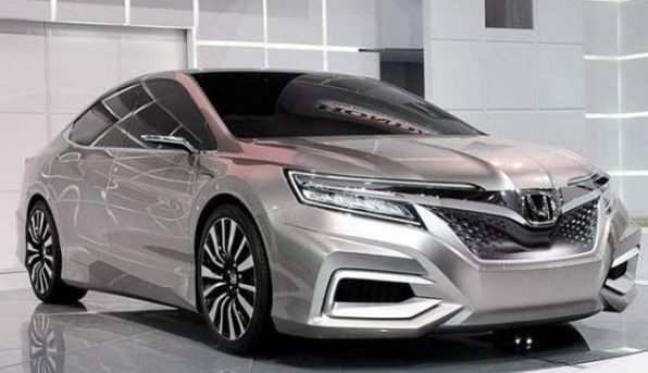 12 Great 2020 Honda Accord Youtube New Concept by 2020 Honda Accord Youtube