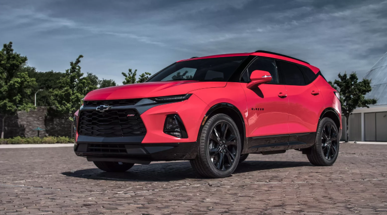 12 Great Chevrolet Blazer 2020 Ss With 500Hp Specs and Review for Chevrolet Blazer 2020 Ss With 500Hp