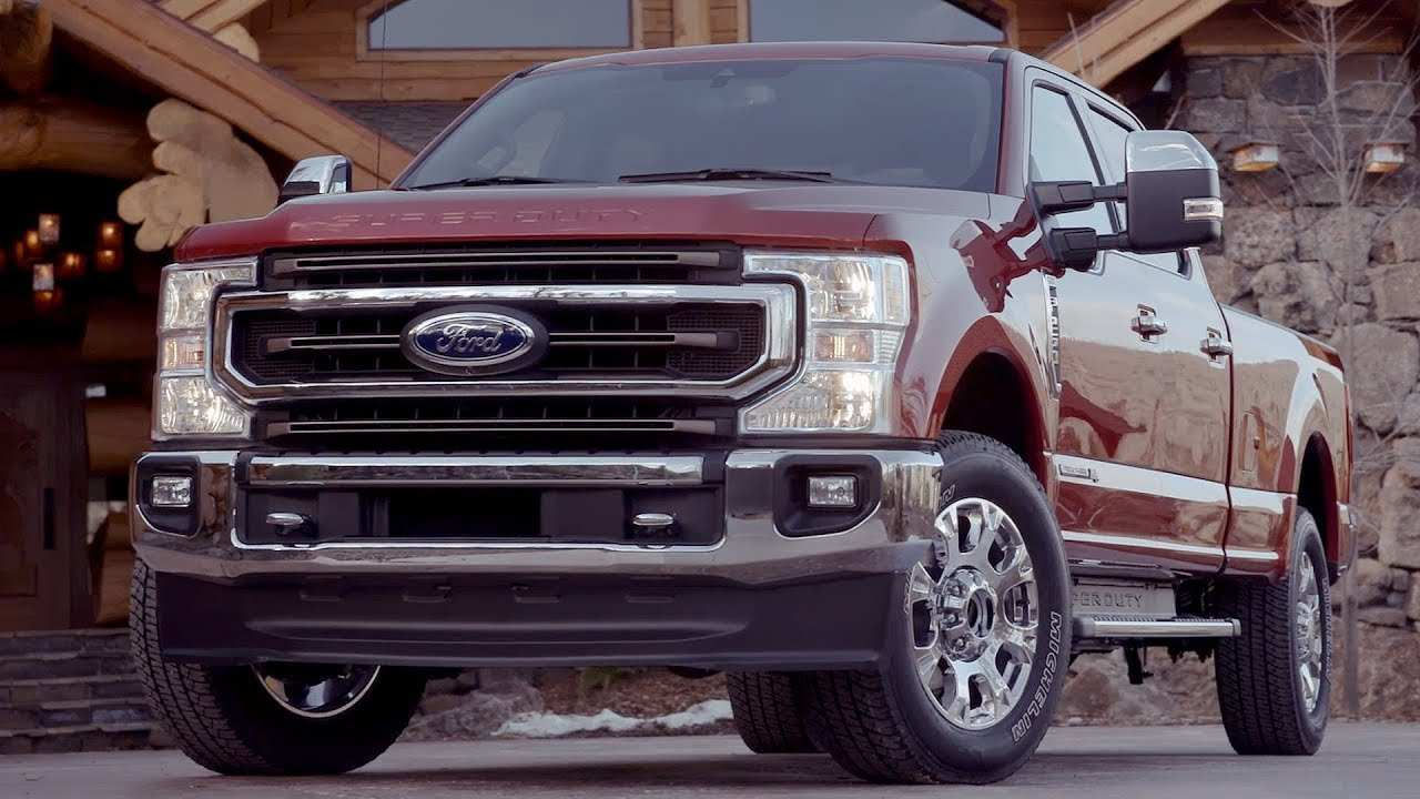 12 Great Ford King Ranch 2020 History by Ford King Ranch 2020