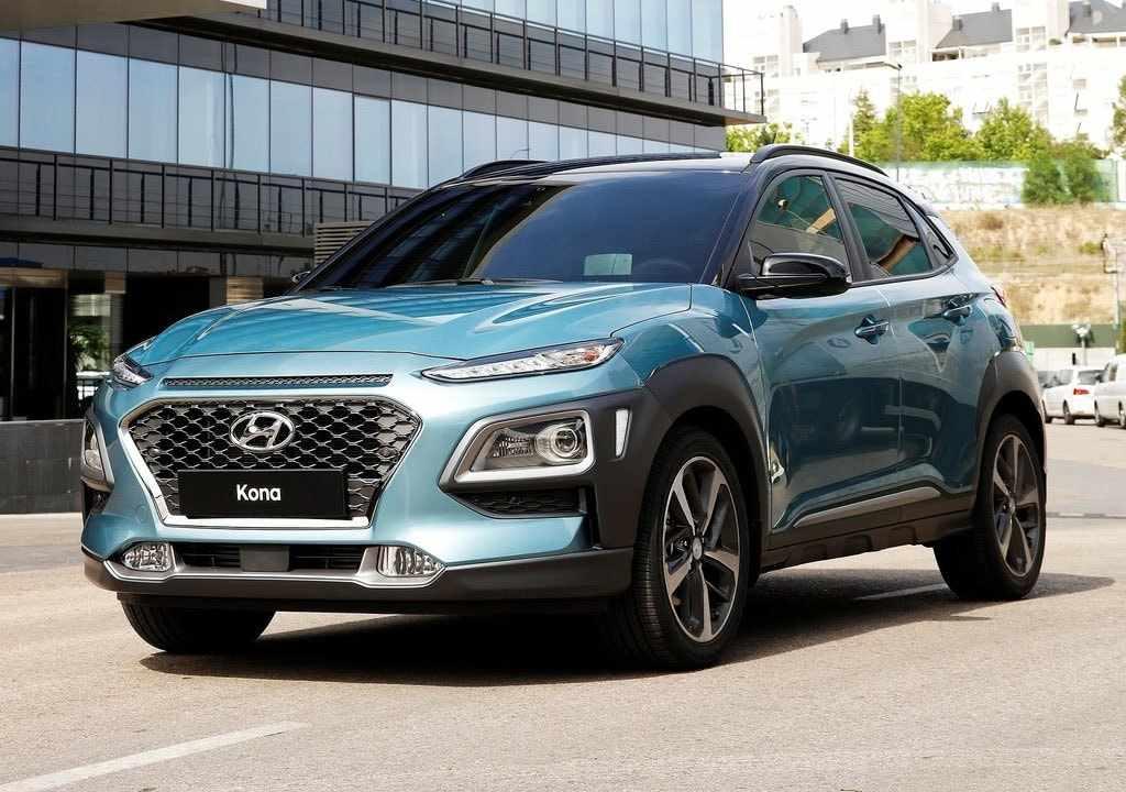12 Great Hyundai Kona 2020 Review Redesign and Concept for Hyundai Kona 2020 Review