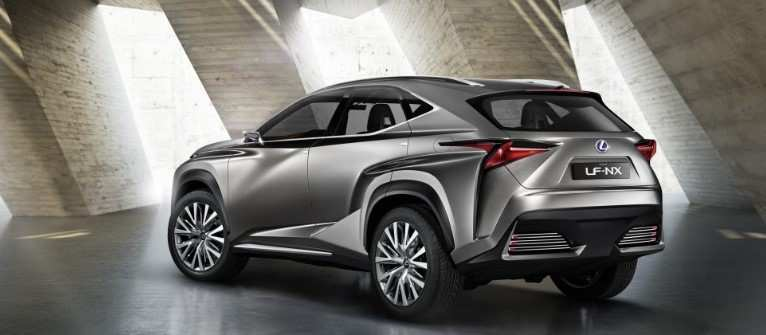 12 Great Lexus Nx 2020 Specs and Review for Lexus Nx 2020