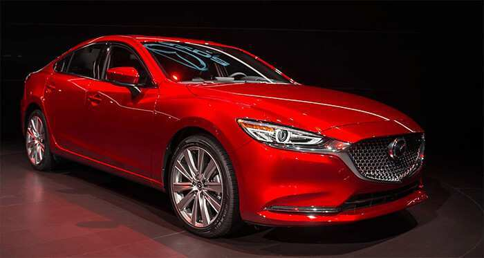 12 Great Mazda 6 2020 Release Date Style by Mazda 6 2020 Release Date