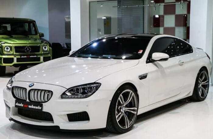 12 New BMW M6 2020 Wallpaper by BMW M6 2020