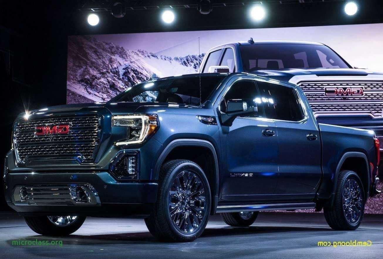 12 New Gmc Colors For 2020 Pricing by Gmc Colors For 2020