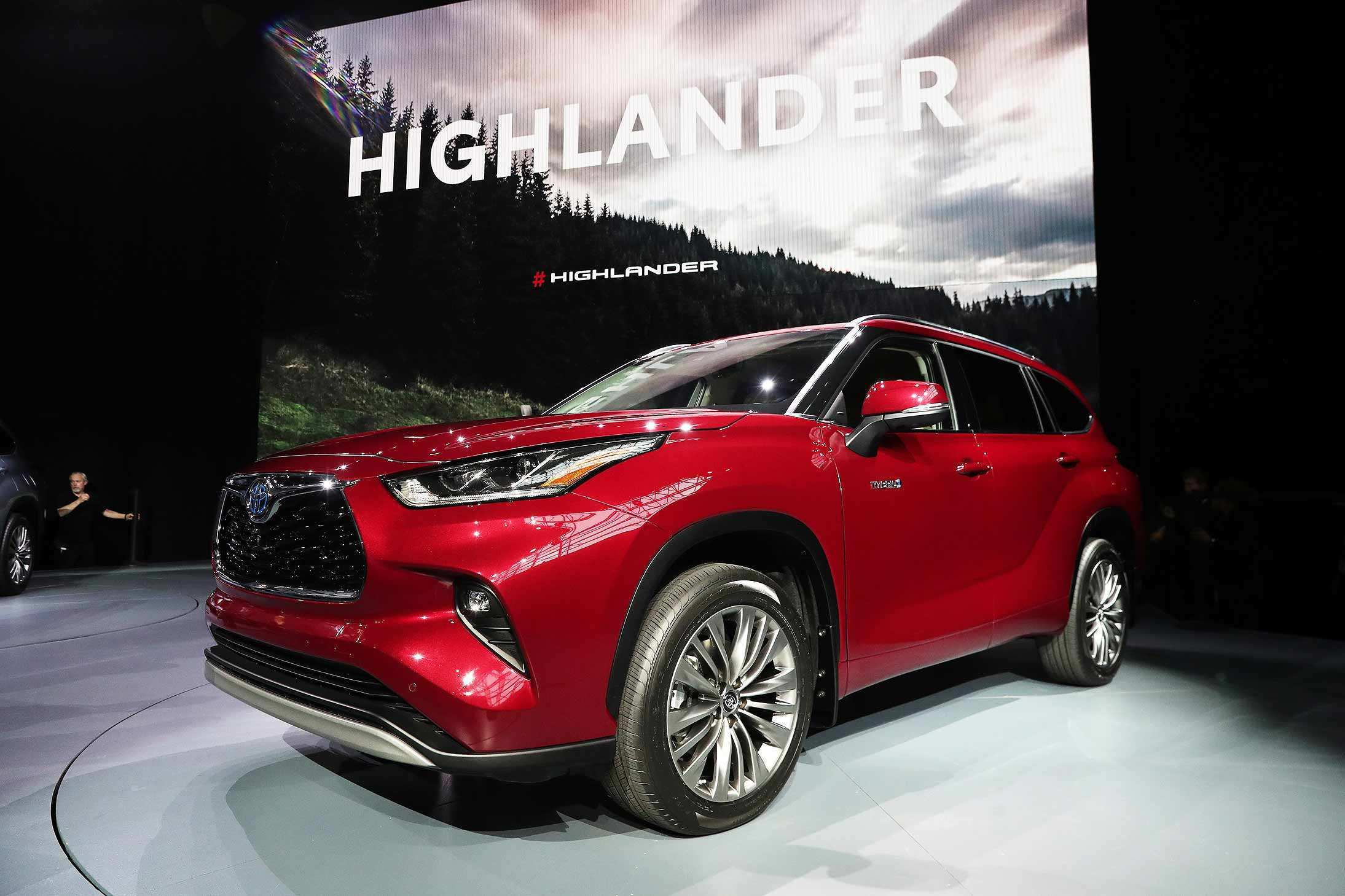 12 New Mitsubishi Hybrid 2020 Overview by Mitsubishi Hybrid 2020