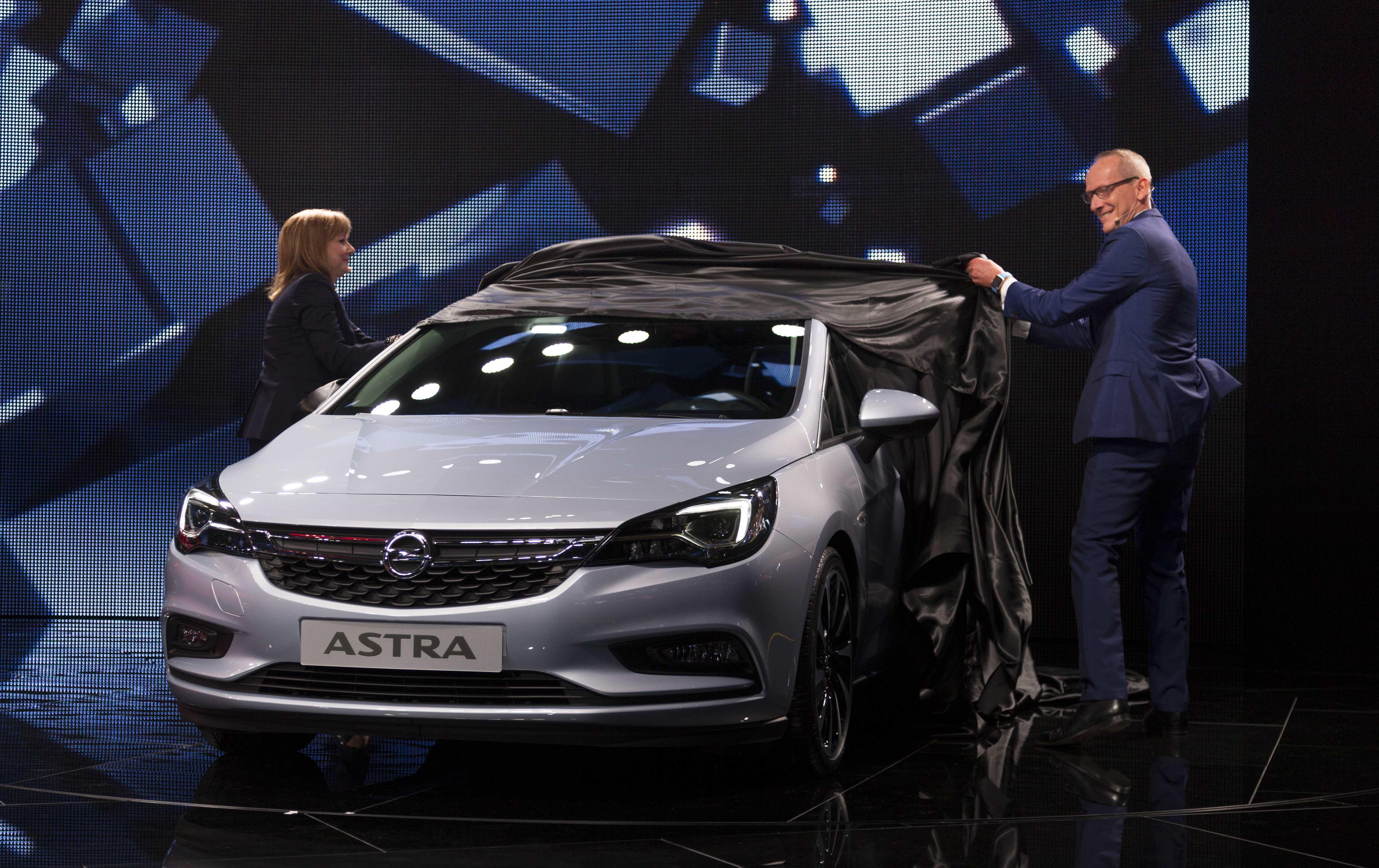 12 New Opel Astra Yeni Kasa 2020 Pricing for Opel Astra Yeni Kasa 2020