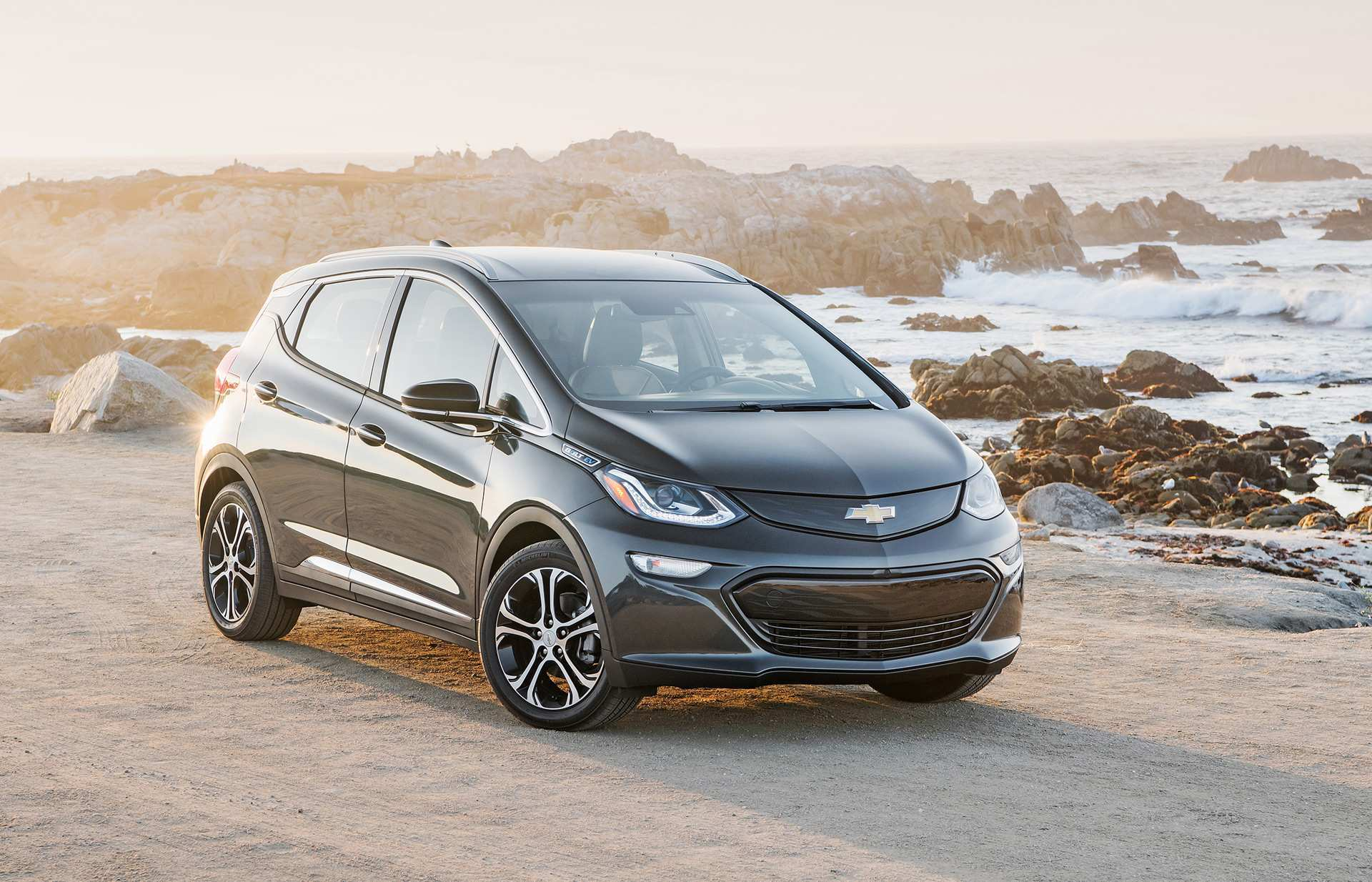 12 The 2020 Chevrolet Bolt Ev Configurations with 2020 Chevrolet Bolt Ev