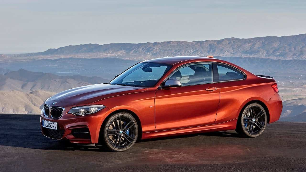 12 The BMW M240I 2020 Overview by BMW M240I 2020