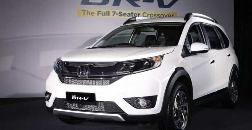 12 The Honda Brv 2020 Malaysia Interior with Honda Brv 2020 Malaysia