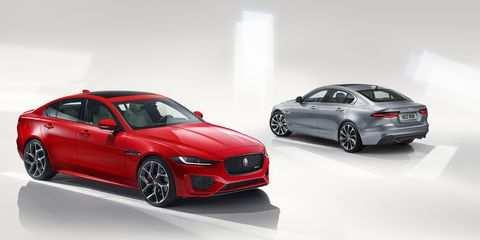 12 The Jaguar Xe 2020 Release Date Price for Jaguar Xe 2020 Release Date