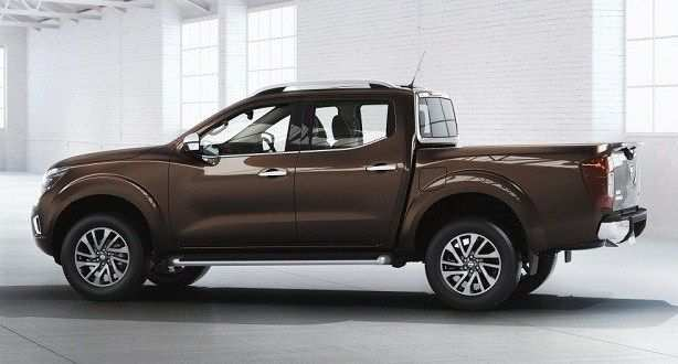 12 The Nissan Frontier 2020 Images by Nissan Frontier 2020