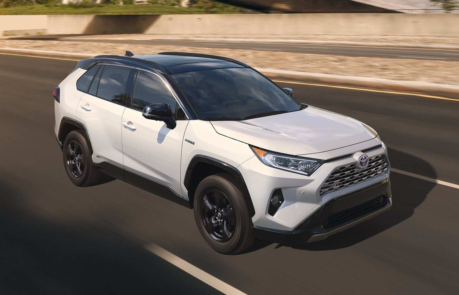 12 The Toyota Rav4 2020 Australia Performance with Toyota Rav4 2020 Australia