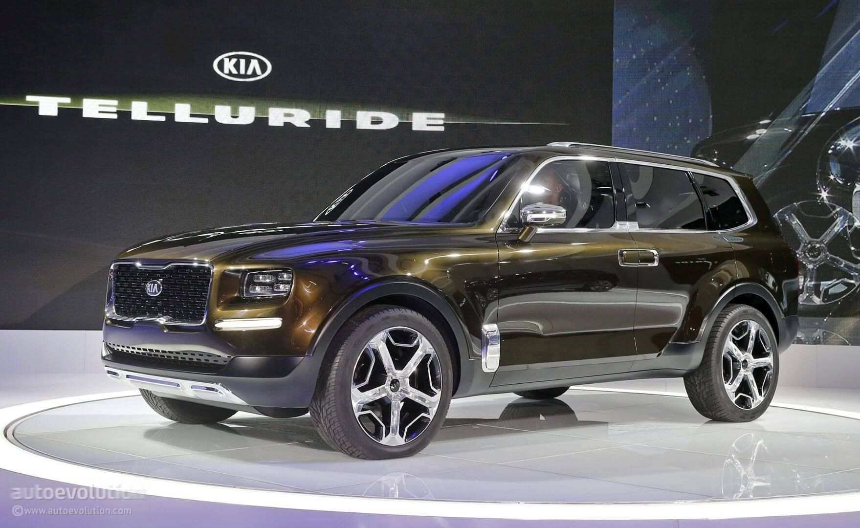 13 All New 2020 Kia Sorento Release Date Style with 2020 Kia Sorento Release Date
