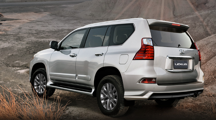 13 All New 2020 Lexus Gx 460 Release Date Model with 2020 Lexus Gx 460 Release Date