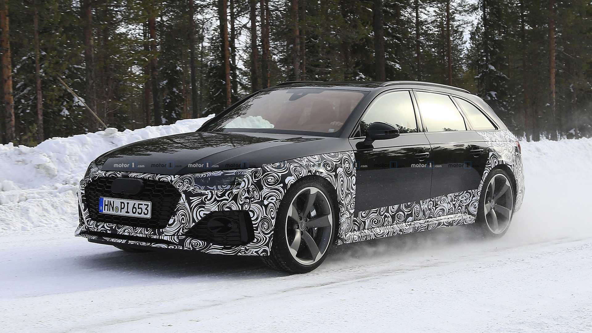 13 All New Audi Rs4 2020 Release Date by Audi Rs4 2020