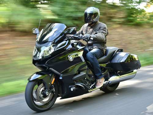 13 All New BMW K1600B 2020 First Drive for BMW K1600B 2020
