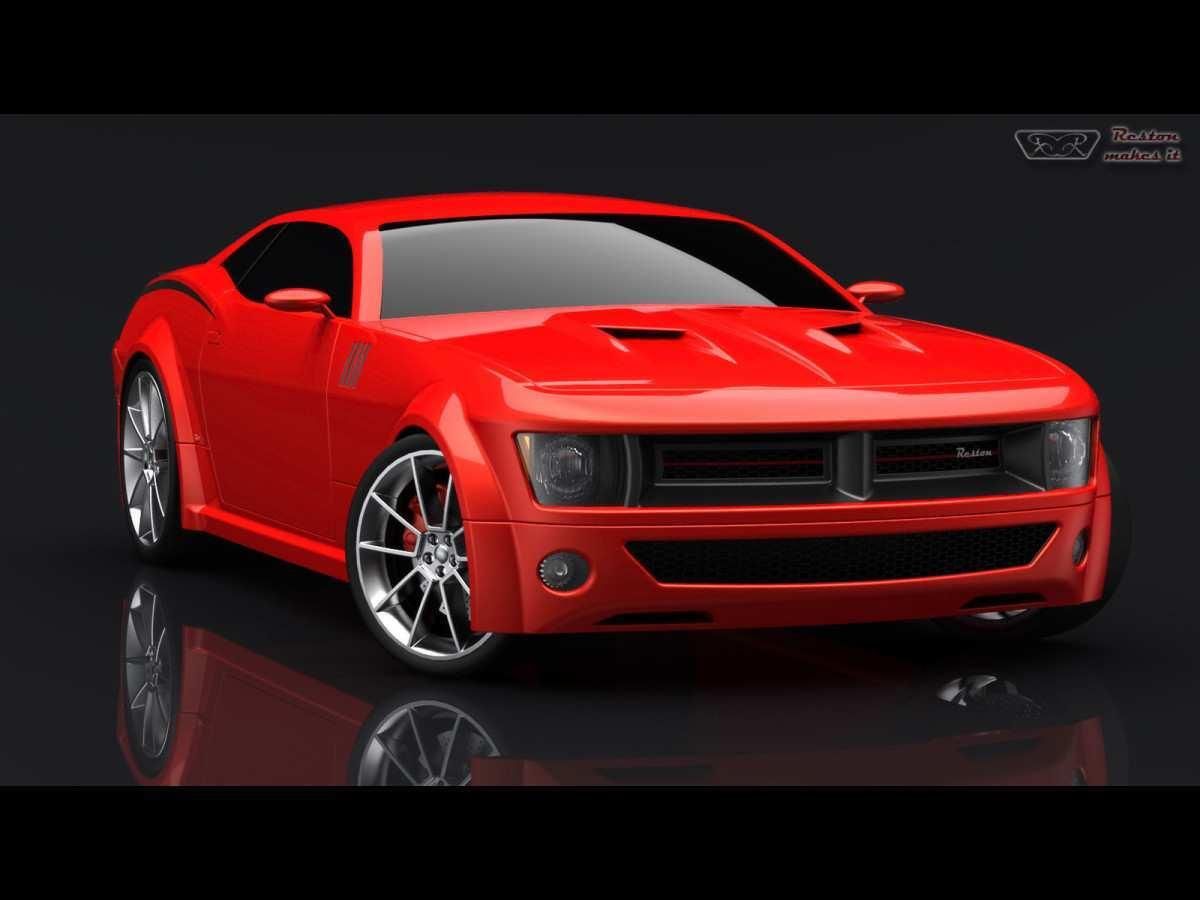 13 All New Dodge Hemi Cuda 2020 New Concept for Dodge Hemi Cuda 2020
