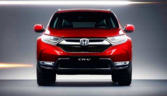 13 All New Honda Crv 2020 Redesign Review for Honda Crv 2020 Redesign