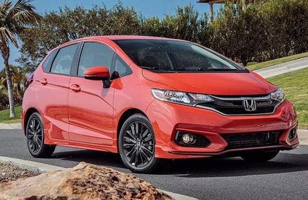 13 All New Honda Fit 2020 Colors Interior for Honda Fit 2020 Colors