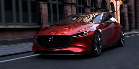 13 All New Mazda Skyactiv 2020 First Drive with Mazda Skyactiv 2020