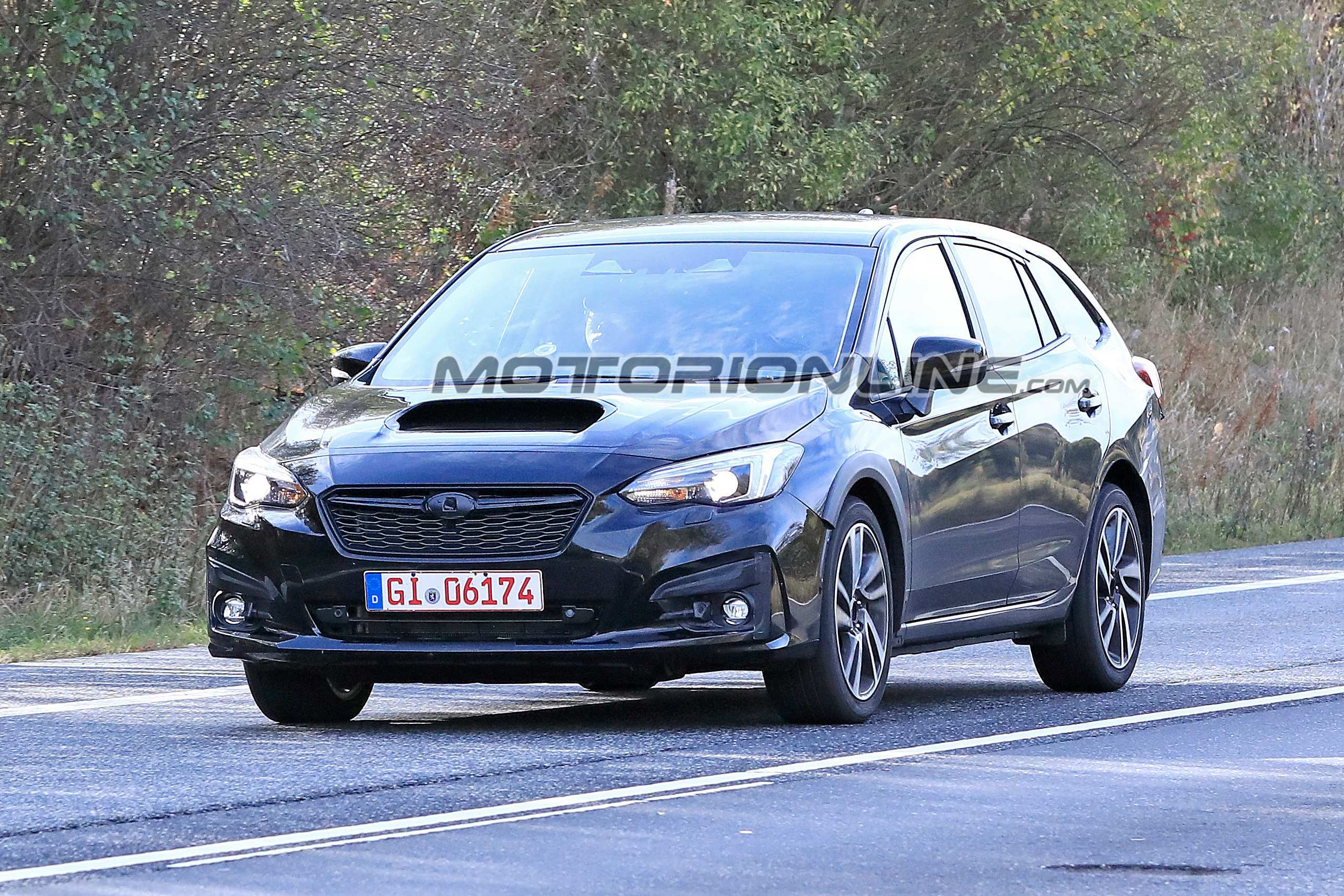 13 All New Subaru My 2020 Performance and New Engine with Subaru My 2020