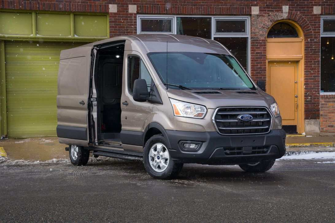 13 Best Review 2020 Ford Transit Awd Pricing by 2020 Ford Transit Awd