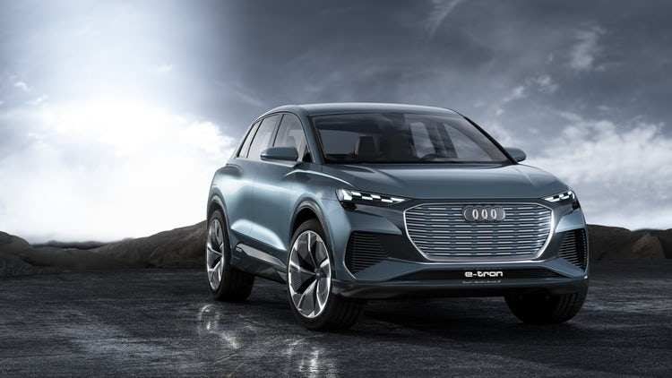 13 Best Review Audi G Tron 2020 First Drive by Audi G Tron 2020