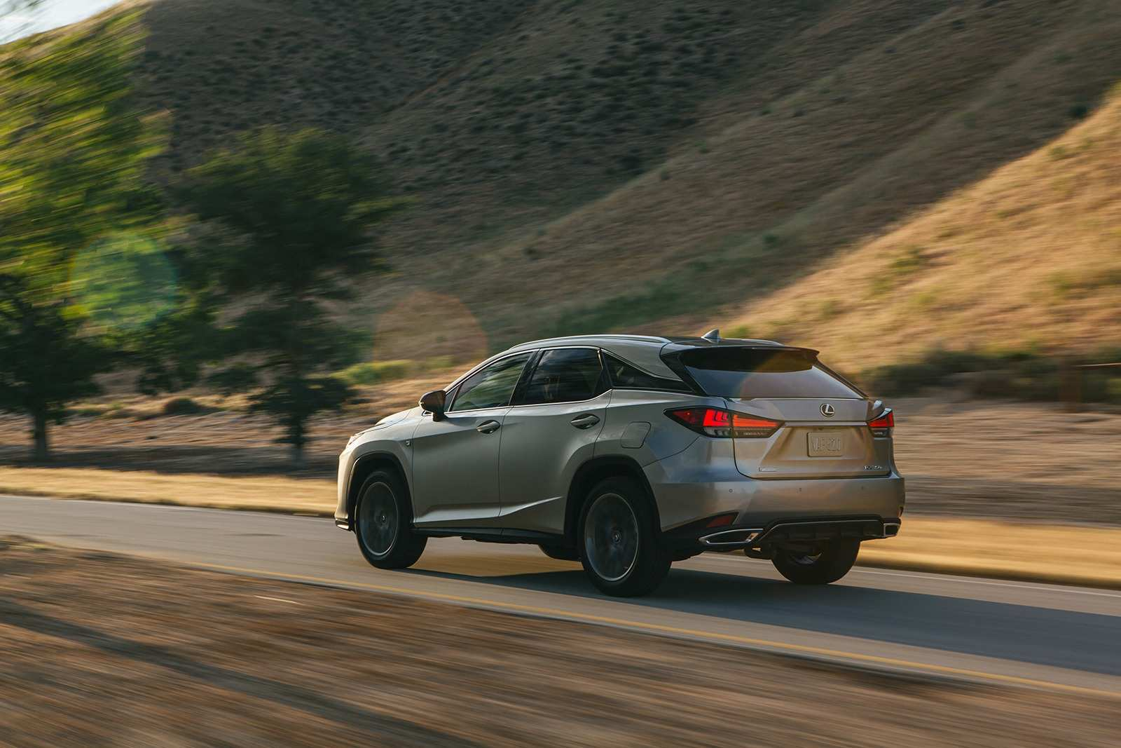 13 Best Review Lexus Rx 350 Year 2020 Picture with Lexus Rx 350 Year 2020